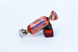 Желейное чудо со вкусом барбариса